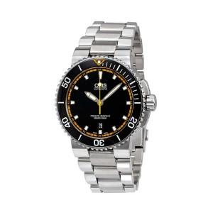 Reloj Oris Aquis Date 43 mm 733 7653 4127
