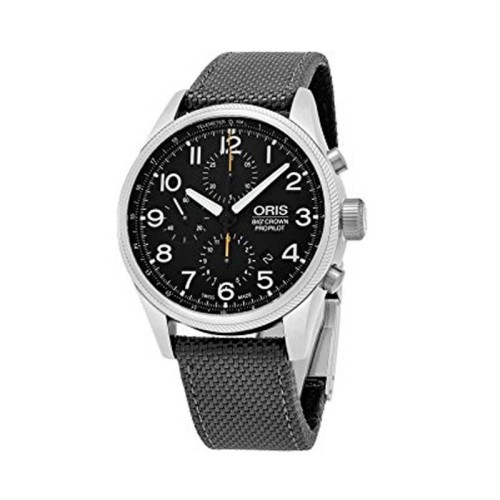 Reloj Oris Big Crown Propilot Chronograph 44 mm 774 7699 4134