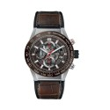 Reloj Tag Heuer Carrera Calibre Heuer 01 Automatic Watch 100 M 43 mm CAR201U.FC6405