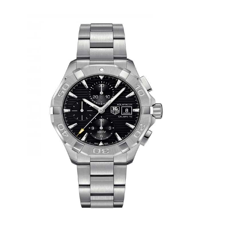 Reloj Tag Heuer Aquaracer 43mm CAY2110.BA0927