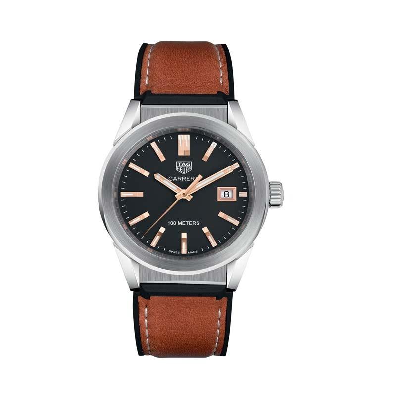 Reloj Tag Heuer Carrera WBG1311.FT6116