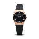 Reloj Bering Classic oro rosado brillante 11927-166