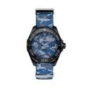 Reloj Tag Heuer Aquaracer Calibre 5 Automático 43mm WAY208D.FC8221