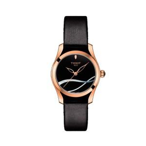 Reloj TISSOT T-WAVE SEÑORA 30mm T112.210.36.051.00