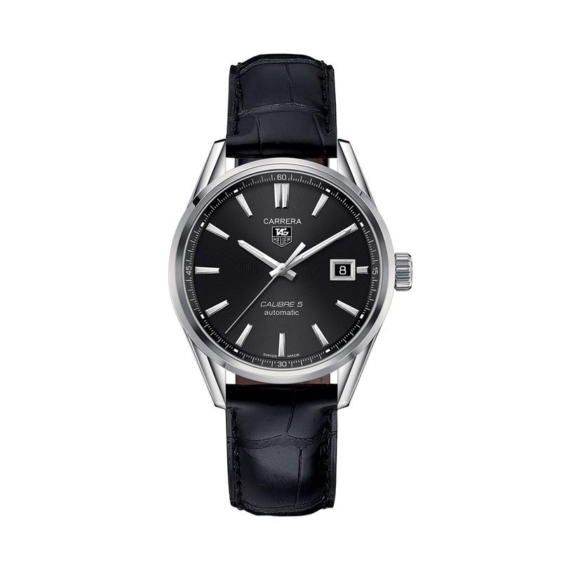 Reloj Tag Heuer Carrera 39mm WAR211A.FC6180
