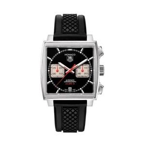 Reloj Tag Heuer Monaco CAW2114.FT6021