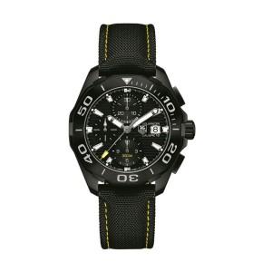 Reloj Tag Heuer Aquaracer 43MM CAY218A.FC6361
