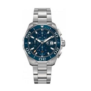 Reloj Tag Heuer Aquaracer 43mm CAY211B.BA0927