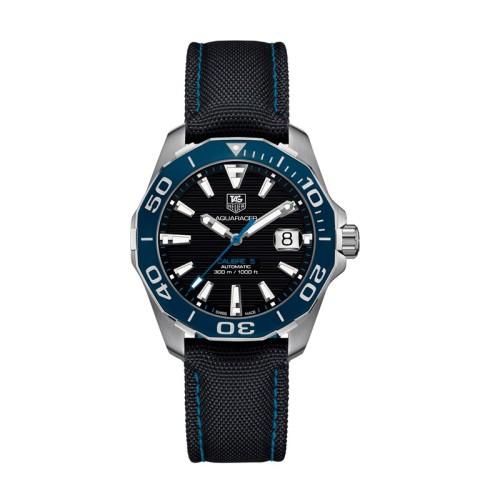 Reloj Tag Heuer AQUARACER WAY211A.FC6362