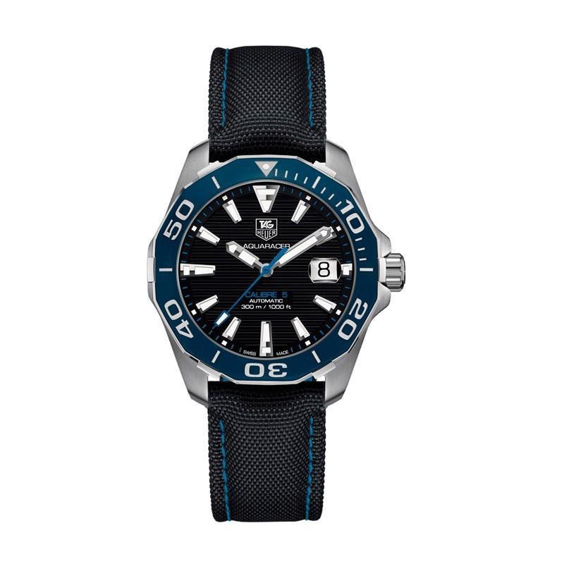 Reloj Tag Heuer AQUARACER WAY211B.FC6363