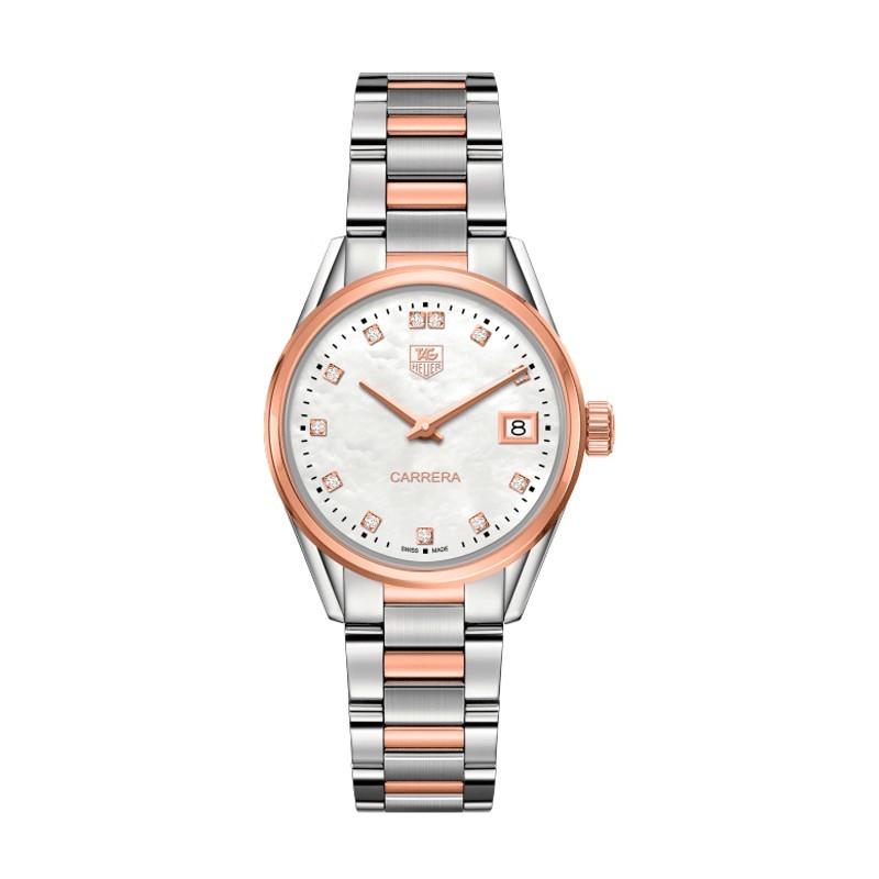 Reloj Tag Heuer Carrera Lady WAR1352.BD0779