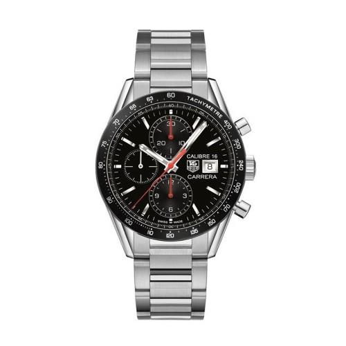 Reloj TAG HEUER CARRERA CV201AK.BA0727