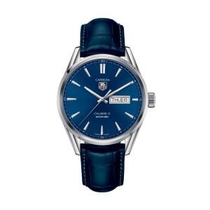 Reloj TAG HEUER CARRERA 41MM WAR201E.FC6292