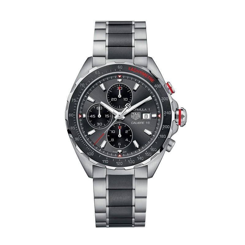 Reloj Tag Heuer FORMULA 1 44mm CAZ2012.BA0970