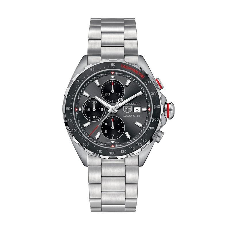 Reloj Tag Heuer FORMULA 1 44mm CAZ2012.BA0876