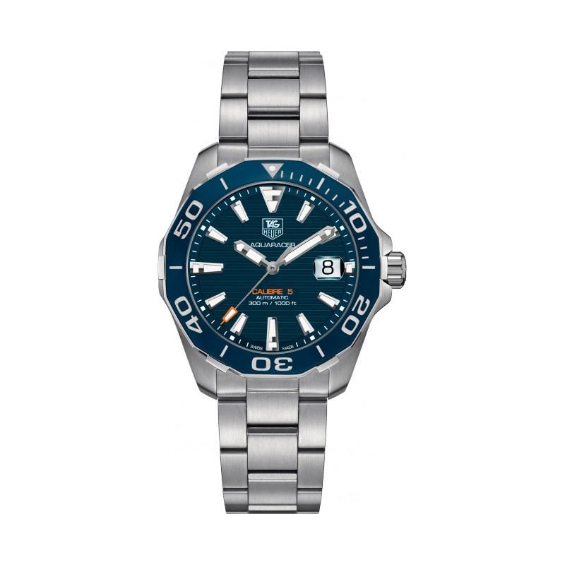 Reloj Tag Heuer Aquaracer 41mm WAY211C.BA0928