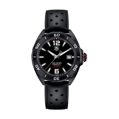 Reloj Tag Heuer Formula1 41mm WAZ2115.FT8023