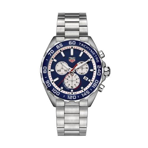 Reloj Tag Heuer Formula1 Edición Especial Red Bull CAZ1018.BA0842