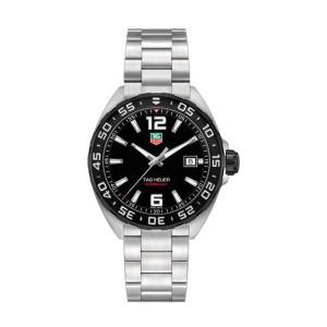 Reloj Tag Heuer FORMULA 1 41mm. WAZ1110.BA0875