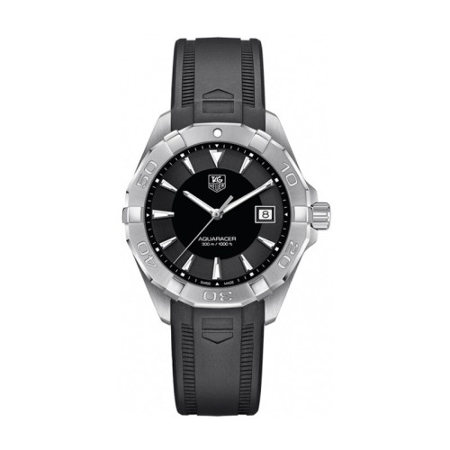 RELOJ TAG HEUER AQUARACER 40,5MM WAY1110.FT8021 (Correa de caucho)