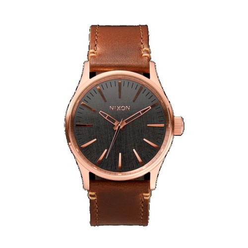 Reloj Nixon Sentry 38 Leather 38 mm A377-2001-00