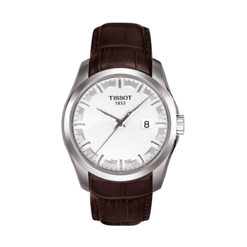 Reloj Tissot T- Trend Couturier T035.410.16.031.00