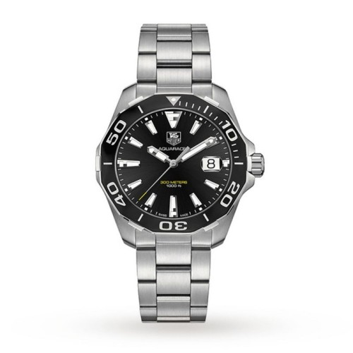 Reloj Tag Heuer Aquaracer Calibre 5 WAY201A.BA0927