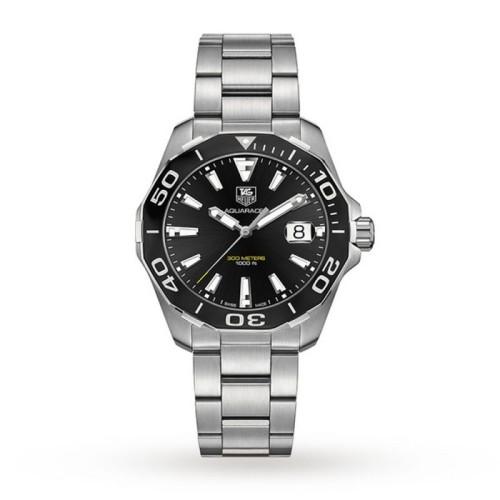 Reloj Tag Heuer Aquaracer Calibre 5 WAY201AB.A0927