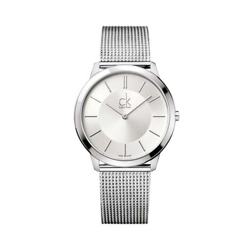 Reloj Calvin Klein Minimal 40 mm K3M21126