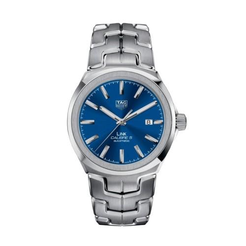 Reloj Tag Heuer Link Calibre 5 41mm WBC2112.BA0603