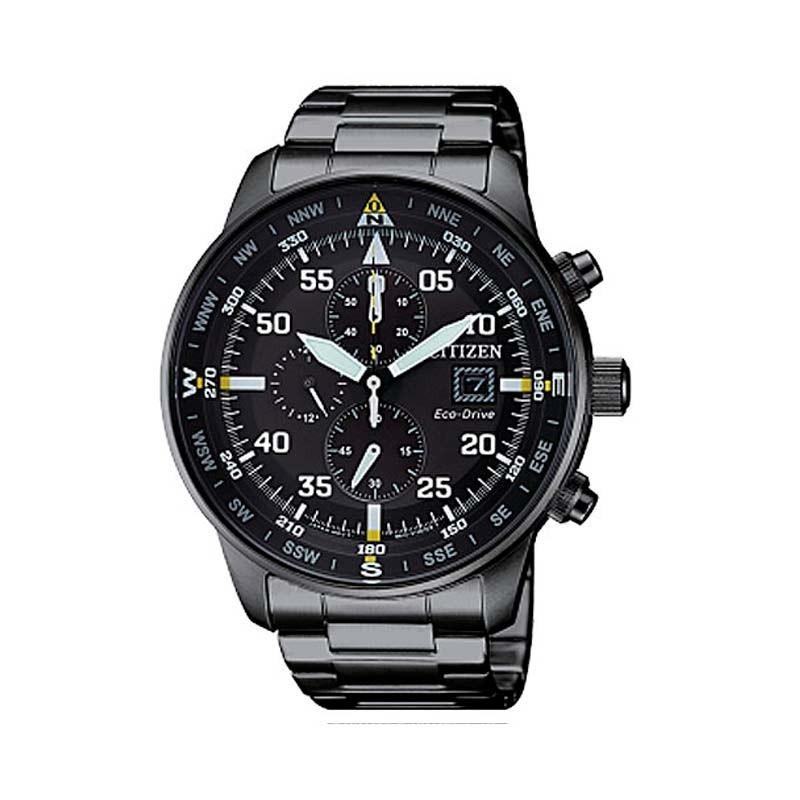 Reloj Citizen Eco-Drive Crono Aviator CA0695-84E