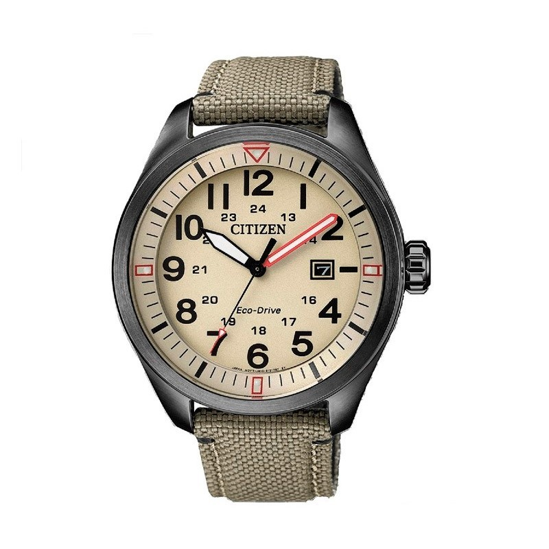 RELOJ CITIZEN OF COLLECTION ECO-DRIVE AW5005-12X