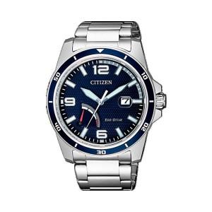 Reloj Citizen Eco-Drive Analógico AW7037-82L