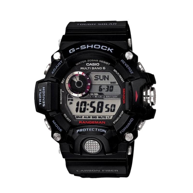 RELOJ CASIO G-SHOCK GW-9400-1ER PREMIUM