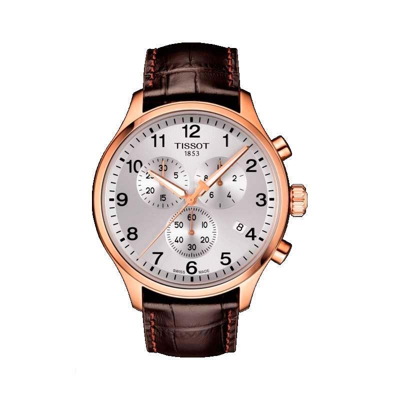 Reloj Tissot Chrono XL Classic 45mm T116.617.36.037.00