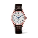Reloj Longines Master Collection L2.708.8.78.3