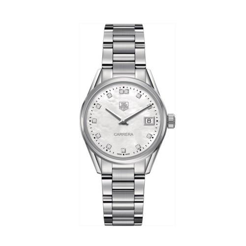 Reloj Tag Heuer Carrera Lady WAR1314.BA0778