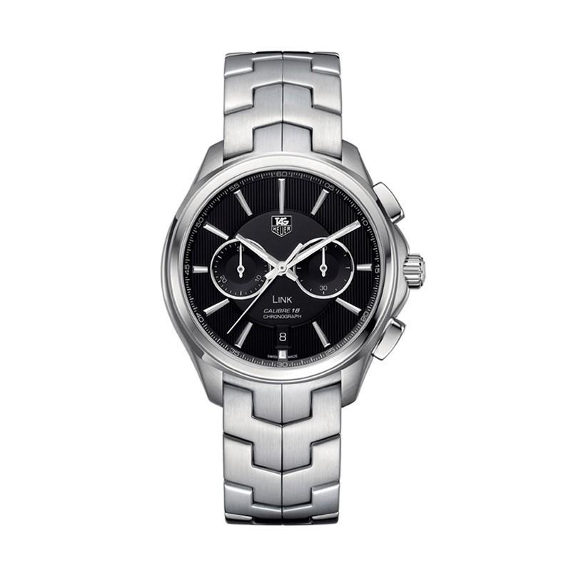 Reloj Tag Heuer Link Calibre 18 40mm CAT2110.BA0959