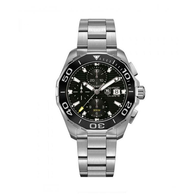 Reloj Tag Heuer Aquaracer 43mm CAY211A.BA0927