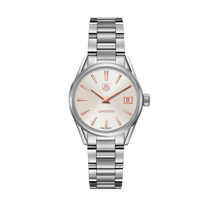 Reloj Tag Heuer Carrera 32 mm WAR1312.BA0778