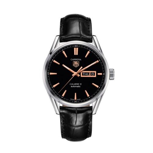 Reloj Tag Heuer Carrera 41mm WAR201C.FC6266