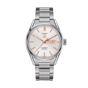 Reloj Tag Heuer Carrera 41mm WAR201D.BA0723