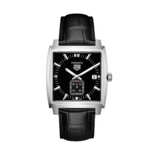 Reloj Tag Heuer Monaco 37mm WAW131A.FC6177