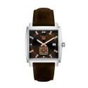 Reloj Tag Heuer Monaco Kingsman 37mm WAW131C.FC6419