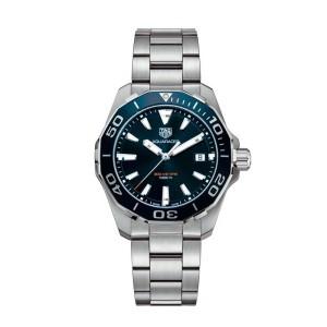 Reloj Tag Heuer Aquaracer 41mm Aluminium WAY111C.BA0928