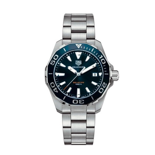 Reloj Tag Heuer Aquaracer 41mm Aluminium WAY111C.BA0928
