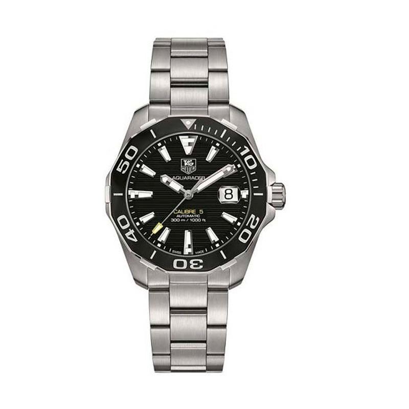 Reloj Tag Heuer AQUARACER 41mm WAY211A.BA0928