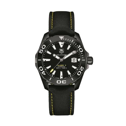 Reloj Tag Heuer AQUARACER 41mm WAY218A.FC6362
