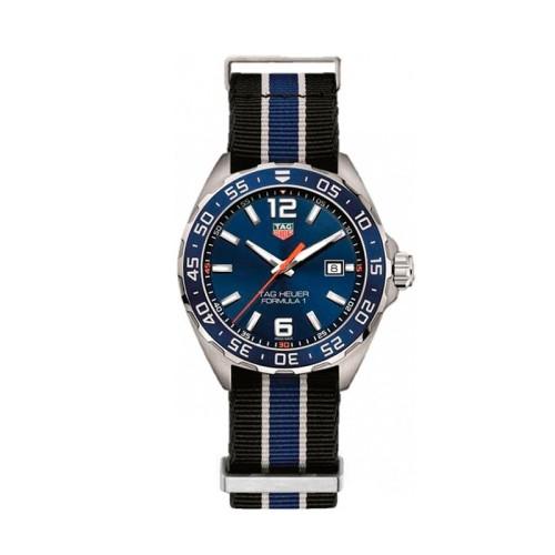 Reloj Tag Heuer FORMULA 1 WAZ1010.FC8197