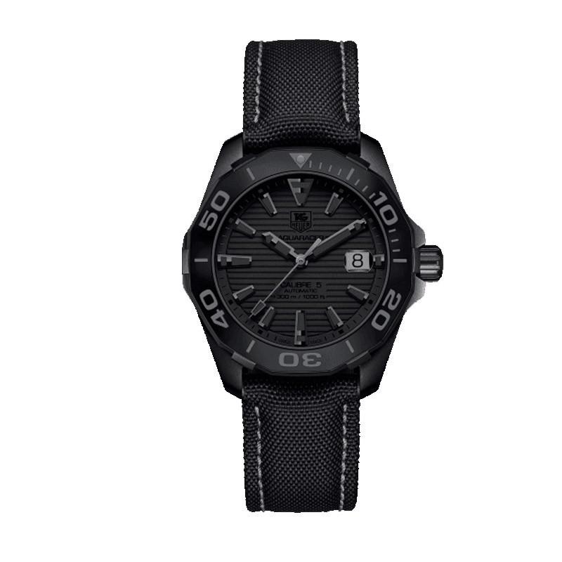 Reloj Tag Heuer AQUARACER 41mm WAY218B.FC6364